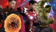 BRÉKING: Végre itt a Bosszúállók: Végtelen háború trailere! kép