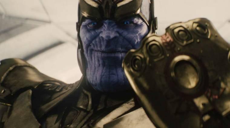Thanos lehet a jelen generáció új Darth Vadere kép