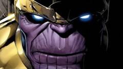 D23 Expo - íme Thanos gyermekei kép