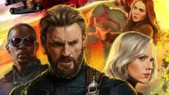 Már a kanyarban van a Bosszúállók: Végtelen háború trailere? kép