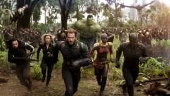A Bosszúállók: Végtelen háború trailere lett minden idők legnézettebb előzetese kép