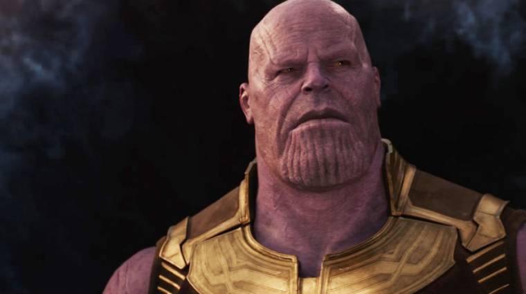 Grand Theft Auto V - elérhető az új Thanos mod, amivel megállíthatatlanná válhatunk bevezetőkép