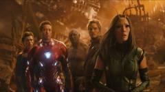 A Végtelen háború színészei imádnak együtt dolgozni egy új videó szerint kép