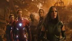 A Marvel csapata segített feldolgozni a Végtelen háború utáni gyászt a Comic-conon kép