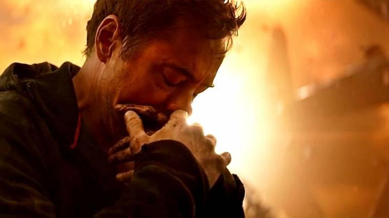 Bosszúállók: Végtelen háború - a te életedre milyen hatással volt Thanos? kép