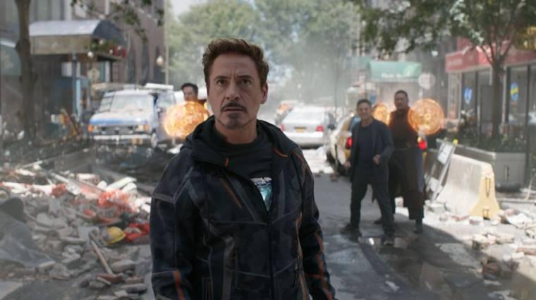 Egy rajongó kiszámolta, hogy Pepper Potts ölte meg a Marvel filmek legtöbb gonoszát bevezetőkép