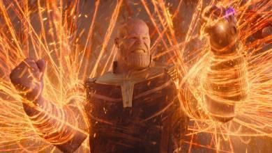 Az Empire szerint a Bosszúállók: Végtelen háború lett az idei év legjobb filmje