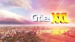 Cities XXL bejelentés - ilyen egy hatalmas város (videó) kép