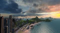 Cities XXL - ilyen a SimCity vetélytársa (videó) kép