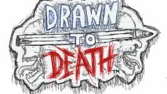 PlayStation Experience - zseniálisnak tűnik a God of War atyjának legújabb játéka, a Drawn to Death kép