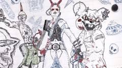 Drawn to Death - nem sokára bezárnak a szerverek kép