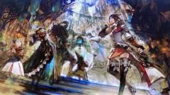 Final Fantasy XIV - nincs korlátozva, mennyi ideig játszható ingyen kép