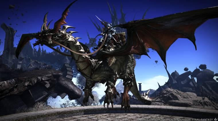 Final Fantasy XIV - már ötmillióan kipróbálták bevezetőkép