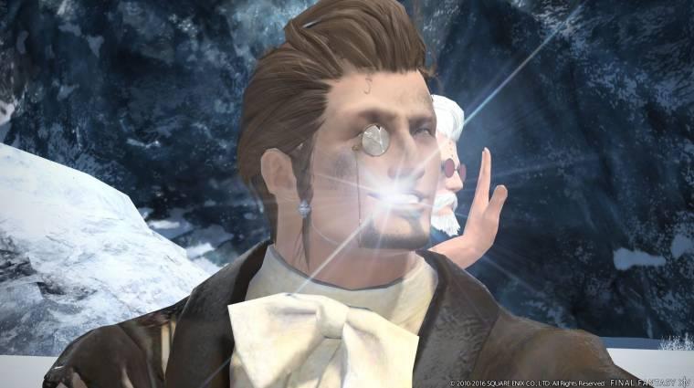 Final Fantasy XIV - az új frissítés elég sokat ígér bevezetőkép