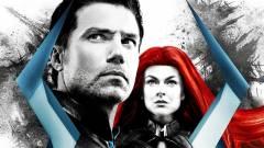 Posztert és hivatalos premierdátumot kapott az Inhumans sorozat kép