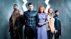 Lefőtt a kávé a Marvel's Inhumansnek kép
