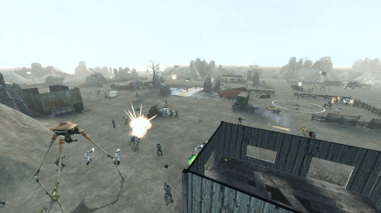 Megjelent a Half-Life RTS, amit 13 évig fejlesztett egy modder csapat bevezetőkép