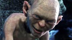 Andy Serkis majdnem nemet mondott Gollam szerepére kép