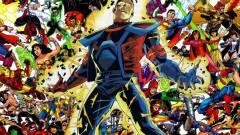 Létezik egy képregényhős, akit a Marvel és a DC Comics is birtokol kép