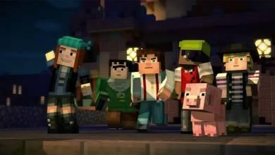 Minecraft: Story Mode - az sem töltheti majd le, aki megvette