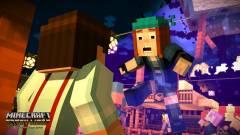 Minecraft: Story Mode, NBA 2K16 - a legjobb mobiljátékok a héten kép