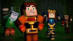 Minecraft: Story Mode Episode 8 - ekkor jön az utolsó rész kép