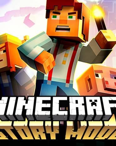 Minecraft: Story Mode Season 2 – Episode 4: Below the Bedrock kép