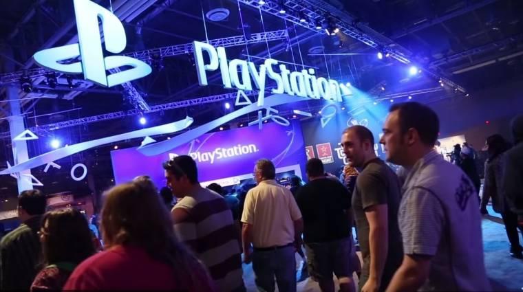 Elmarad idén a PlayStation Experience bevezetőkép