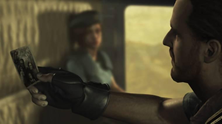 Egy modnak köszönhetően lesz teljes az 1996-os Resident Evil bevezetőkép