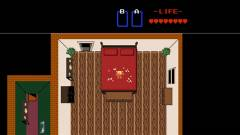Az ünnepekre még a Reszkessetek, betörők is 8-bites játékká alakult kép