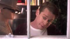 Macaulay Culkin ismét eljátszotta a Reszkessetek, betörők! főhősét kép