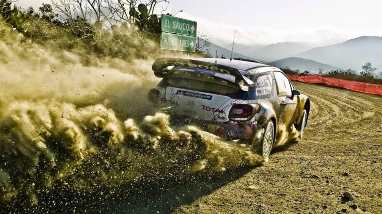 Sébastien Loeb Rally Evo - te is akarsz ilyen Citroënt (videó) bevezetőkép