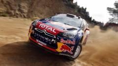 Sébastien Loeb Rally Evo bejelentés - egy világbajnok a mentorunk kép