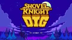 Shovel Knight - rengeteg új tartalom érkezik, sőt már a folytatás is úton van kép