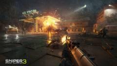 Sniper: Ghost Warrior 3 - brutális trailer hív mesterlövészkedni kép