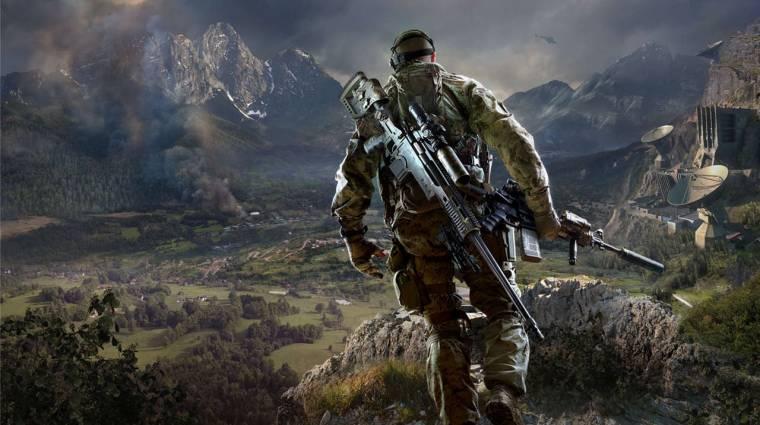 Sniper Ghost Warrior 3 - tanultak a fejlesztők, nem fognak többé nagyot álmodni bevezetőkép