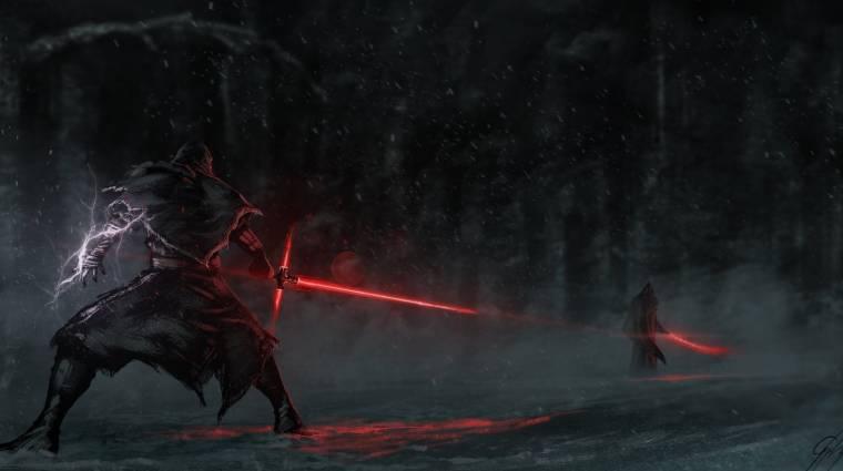 Star Wars VII - elképesztő rajongói munkák születtek bevezetőkép