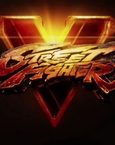 Street Fighter V kép