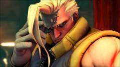 Street Fighter V trailer - Charlie Nash visszatér, lesz online béta kép