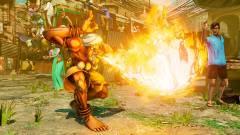 Street Fighter V - így bünteti majd a Capcom a kilépegetőket kép