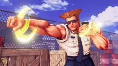 Street Fighter V - egy héten át ingyen lehet játszani kép