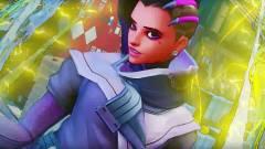 Street Fighter V - ezzel a moddal Sombraként bunyózhattok kép