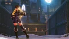 Street Fighter V - bemutatkozik Kolin kép