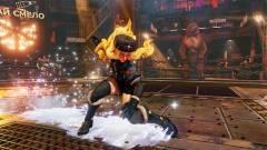 Street Fighter V - augusztusban nagy hírek jönnek kép