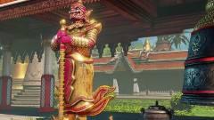 Street Fighter 5 - eltávolították az egyik pályát a zenéje miatt kép