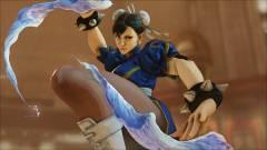 Így kente falhoz Chun-Li Bisont egy 38 ütéses kombóval kép