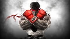 Street Fighter V - tökéletes érzékkel pont most ingyenes kép