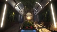 E3 2016 - így fest az újragondolt Tacoma kép