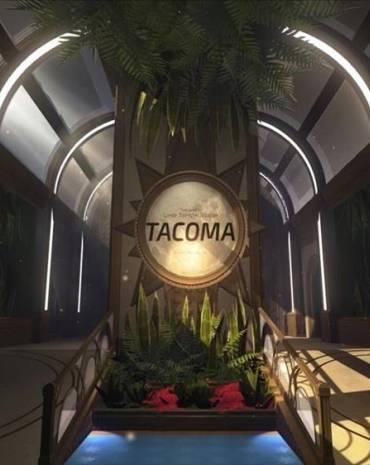 Tacoma kép