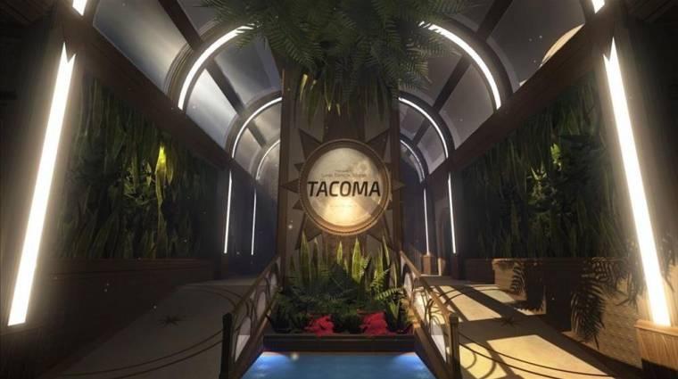 E3 2017 - trailert és dátumot kapott a Tacoma bevezetőkép
